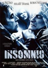 Insomnia (Insomnio) (2002)