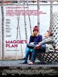 Maggie's Plan (El Plan De Maggie) - 2015