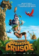 Las Locuras De Robinson Crusoe (2016)