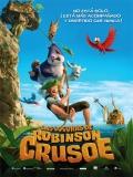 Las Locuras De Robinson Crusoe - 2016