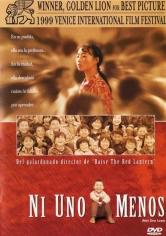 Yi Ge Dou Bu Neng Shao (Ni Uno Menos) (1999)