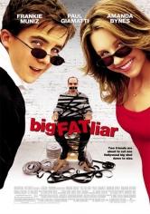 Big Fat Liar (Gordo Mentiroso) (2002)