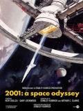 2001: Una Odisea Del Espacio - 1969