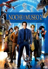 Night At The Museum 2 (Una Noche En El Museo 2) (2009)