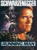 The Running Man (Perseguido) - 1987