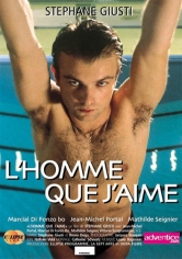 L'homme Que J'aime (The Man I Love) poster