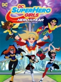 DC Super Hero Girls: Hero Of The Year - 2016