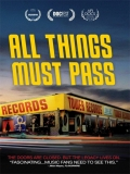All Things Must Pass: The Rise And Fall Of Tower Records - 2015