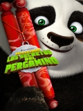 Kung Fu Panda: Los Secretos Del Pergamino - 2016