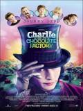 Charlie Y La Fábrica De Chocolate - 2005