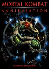 Mortal Kombat 2: Aniquilación (1997)