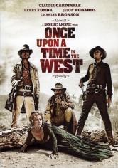 C'era Una Volta Il West (Érase Una Vez En El Oeste) (1968)