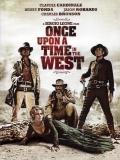C'era Una Volta Il West (Érase Una Vez En El Oeste) - 1968