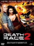 Death Race 2 (La Carrera De La Muerte 2) - 2010