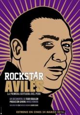 Rockstar Avilés (2016)