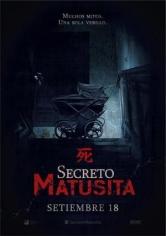 Secreto Matusita (2014)