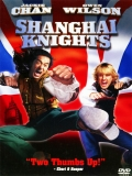 Shanghai Kid En Londres - 2003