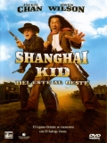 Shanghai Kid, Del Este Al Oeste - 2000