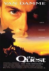 The Quest (En Busca De La Ciudad Perdida) (1996)