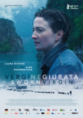 Vergine Giurata (Sworn Virgin) (2015)