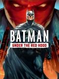 Batman: Capucha Roja - 2010