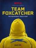 Team Foxcatcher - 2016