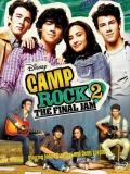 Camp Rock 2: The Final Jam - 2010
