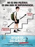 Diary Of A Wimpy Kid 1:El Diario De Greg - 2010