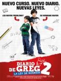 El Diario De Greg 2: La Ley De Rodrick - 2011