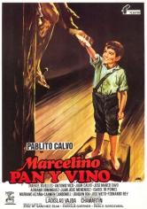 Marcelino, Pan Y Vino 1954 (1954)