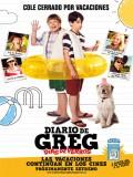 El Diario De Greg: Días De Perros - 2012