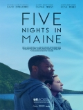 Five Nights In Maine - 2015