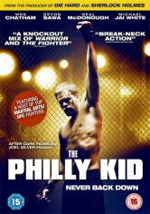 The Philly Kid (El Chico De Philadelphia) (2012)