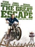 The Great Escape (El Gran Escape) - 1963