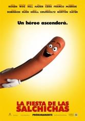 Sausage Party (La Fiesta De Las Salchichas) (2016)