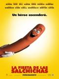 Sausage Party (La Fiesta De Las Salchichas) - 2016