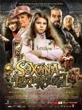 Saxana: La Pequeña Bruja Y El Libro Encantado - 2011