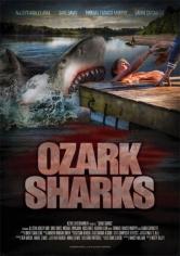 Ozark Sharks (Summer Shark Attack) (2016)