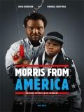 Morris From America - 2016