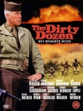 The Dirty Dozen (Doce Del Patíbulo) - 1967