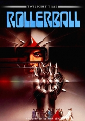 Rollerball ¿Un Futuro Próximo? (1975)