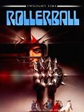 Rollerball ¿Un Futuro Próximo? - 1975