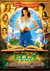 Ella Enchanted (Ella Está Encantada) (2004)