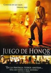 Coach Carter (Juego De Honor) (2005)