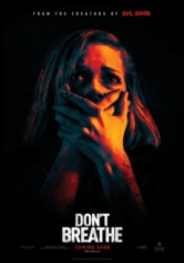 Don't Breathe (No Respires) (2016)