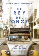 El Rey Del Once (2016)