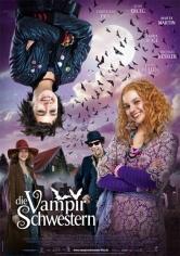 Die Vampirschwestern (Las Hermanas Vampiresas) (2012)