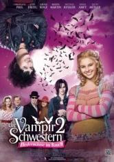 Las Hermanas Vampiresas 2 (2014)