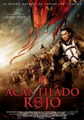 Red Cliff (Acantilado Rojo) (2009)
