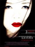 Memoirs Of A Geisha (Memorias De Una Geisha) - 2005